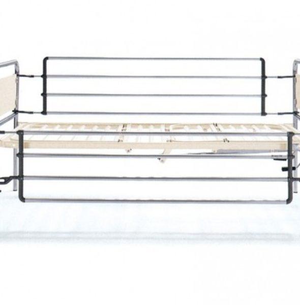Sponde da letto design casa creativa e mobili ispiratori - Sponde letto universali ...